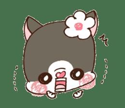 RebeccaBonbon x Seri Norika sticker #1280909