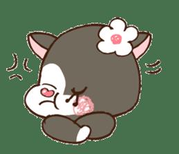 RebeccaBonbon x Seri Norika sticker #1280910