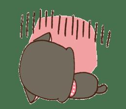 RebeccaBonbon x Seri Norika sticker #1280911