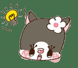 RebeccaBonbon x Seri Norika sticker #1280912