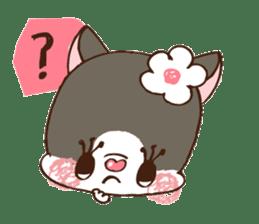 RebeccaBonbon x Seri Norika sticker #1280913