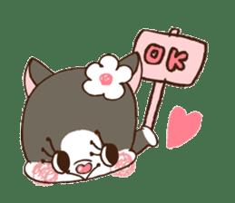 RebeccaBonbon x Seri Norika sticker #1280914