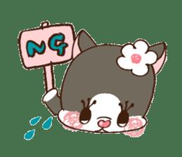RebeccaBonbon x Seri Norika sticker #1280915
