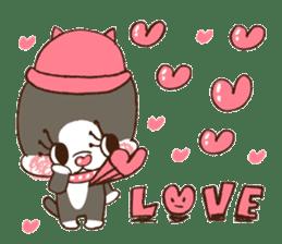 RebeccaBonbon x Seri Norika sticker #1280917