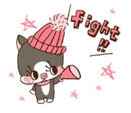 RebeccaBonbon x Seri Norika sticker #1280919