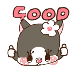 RebeccaBonbon x Seri Norika sticker #1280920