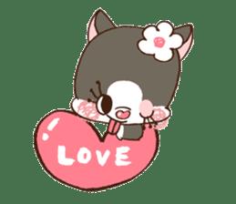 RebeccaBonbon x Seri Norika sticker #1280921