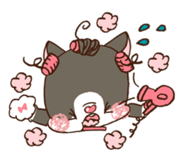 RebeccaBonbon x Seri Norika sticker #1280922