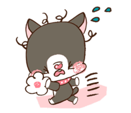RebeccaBonbon x Seri Norika sticker #1280923