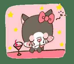RebeccaBonbon x Seri Norika sticker #1280927