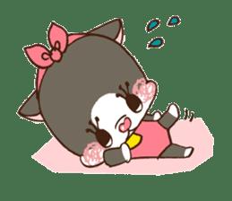 RebeccaBonbon x Seri Norika sticker #1280928