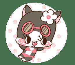 RebeccaBonbon x Seri Norika sticker #1280931