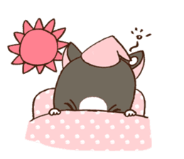 RebeccaBonbon x Seri Norika sticker #1280932