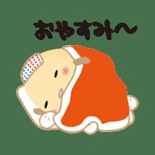 """Wakura Onsen """"Wakutama kun"""" sticker #1281508"""