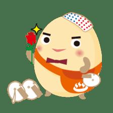 """Wakura Onsen """"Wakutama kun"""" sticker #1281520"""
