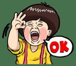 ABOKI - Daily Life sticker #1284139