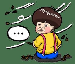 ABOKI - Daily Life sticker #1284140