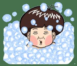 ABOKI - Daily Life sticker #1284143