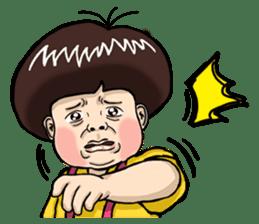 ABOKI - Daily Life sticker #1284145