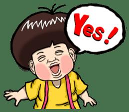 ABOKI - Daily Life sticker #1284146