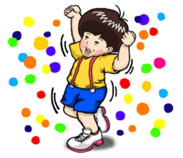 ABOKI - Daily Life sticker #1284151