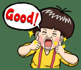 ABOKI - Daily Life sticker #1284156