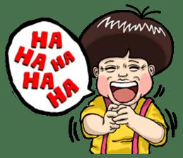 ABOKI - Daily Life sticker #1284163