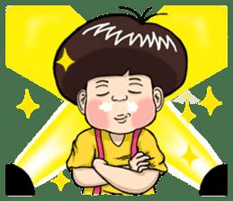 ABOKI - Daily Life sticker #1284165