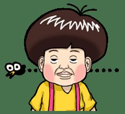 ABOKI - Daily Life sticker #1284173