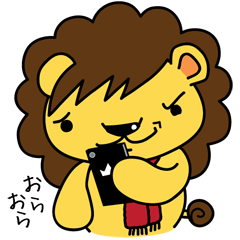 Oresama Lion