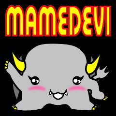 MAMEDEVI