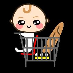Baby chan (English)