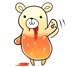 GOFUKUMA sticker #1291204