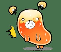 GOFUKUMA sticker #1291205