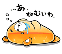 GOFUKUMA sticker #1291212