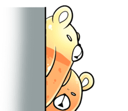 GOFUKUMA sticker #1291213