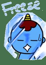 aooni-kun Message sticker #1292167