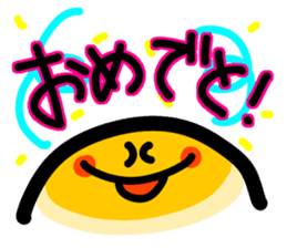 POP SMILY sticker #1292632