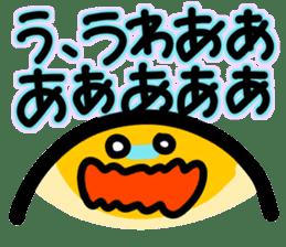 POP SMILY sticker #1292638