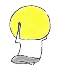 Active Hiyo-san sticker #1294028