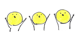 Active Hiyo-san sticker #1294034