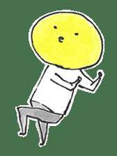Active Hiyo-san sticker #1294047
