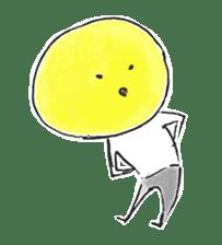 Active Hiyo-san sticker #1294051