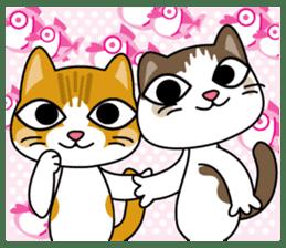 """Mr.meow"" sticker #1297140"