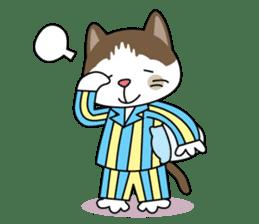 """Mr.meow"" sticker #1297150"