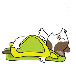 """Mr.meow"" sticker #1297151"
