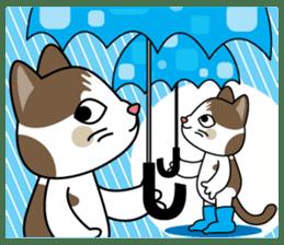 """Mr.meow"" sticker #1297171"