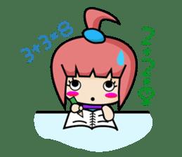 Sandy Lovely Girl sticker #1298844