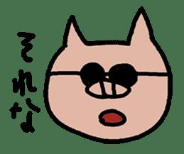 pigman sticker #1301505
