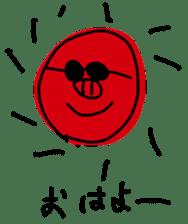 pigman sticker #1301522